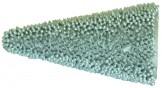 Абразивная насадка конус 25X50 3/8 MG 67641-67